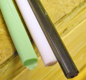 Satake Glass Rods