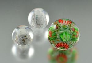 NOEL - bead set