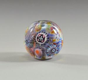 Waikaloa Reef - focal bead
