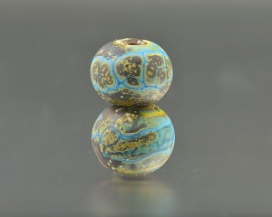 LICHEN - bead pair