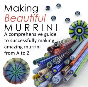 Making Beautiful Murrini Tutorial